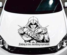 STITCH  TRIBAL CUTE GIRL SWIRLS DESIGN VINYL GRAPHIC CAR TRUCK