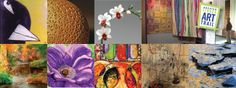 """Ithaca, NY Art Trail ranked among the best New York Art spots! """"It's a chance to see the insides of 47 artist studios and meet the creatives who call them home. Best time to go: the first Saturday of every month."""""""