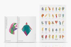 Eurythmiemalbuch I,II by Yuta Takahashi, via Behance Kinetic Art, Editorial Design, Dark Side, Book Design, Art Direction, Typography, Behance, Blog, Letterpress