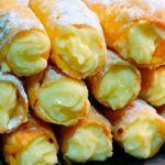 stránce Samos, Empanadas, Delicious Desserts, Vegetables, Recipes, Food, Salvia, Gastronomia, Alphabet