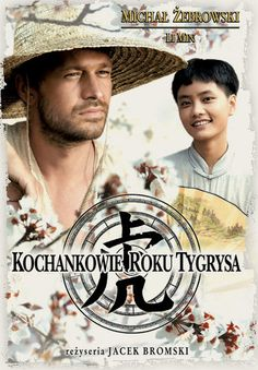 Kochankowie roku tygrysa 2005 [ PL | DVDRip ] Movie Posters, Movies, Film Poster, Films, Movie, Film, Movie Theater, Film Posters