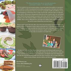 Matthew McCarry and Stacy Toth are authors of paleo cookbooks - find out about them here!