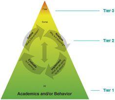 RTI or MTSS?? Florida's guidance, under educators resource - lots of good stuff!