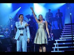 Recuérdame- Quinta estación y Marc Anthony ( letra) - YouTube