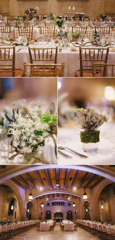 Wedding Reception at Morningside Castle | New York City Venue | NYC Wedding | Masterpiece Caterers
