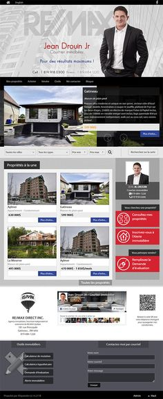 courtier immobilier internet