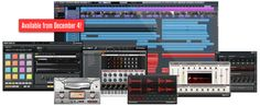 Steinberg announced significant updates to its award-winning music production systems, Cubase and Cubase Artist, available in December. Vers...
