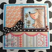 Dilly Beans Stamps: animals Dilly Beans, Heart Frame, Copic Markers, Prismacolor, Digital Stamps, Crinkles, Paper Design, Scrap, Hearts