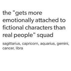 Omg yes! Like I miss Alaska, Gus and Caleb almost as much as my ex bff! Lol that's mean Ik...