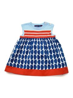 Mix & Match Dress by EyeSpy at Gilt
