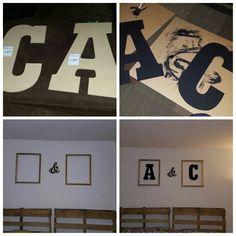 Bedroom decor ideas on pinterest cinder blocks cinder for Furniture 6 letters