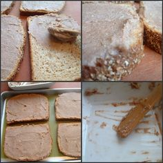 Cinnamon Toast from Pioneer Woman-I've been making cinnamon toast wrong all these years.