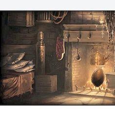 Hagrid's Hut Hagrids Hut, Rubeus Hagrid, Love Me Better, Harry Potter Facts, Ravenclaw, Trivia, Witchcraft, Hogwarts