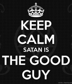 Satan is the good guy The Satanic Bible, Satanic Art, Violet Aesthetic, Gothic Aesthetic, Dark Quotes, Dark Memes, Theistic Satanism, Laveyan Satanism, Evil Art
