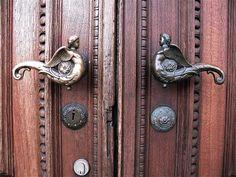 best door handles