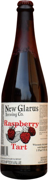 Oh GOD I love the New Glarus Brewing Company. LOVE!