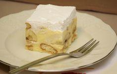 Brzo i bez pečenja: Preukusni kolač sa bananama