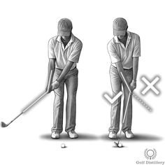 A keen golfer suffering from the yips will lead a most miserable life for as long as he will remain afflicted by this most terrible of swing diseases. Indeed, he will no longer exert full control over his body movements and will instead be relegated to that of a passenger in a train headed towards … Continue reading Yips – Golf Swing Error – Illustrated Guide