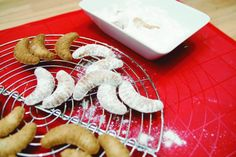 Crescent Rolls, Christmas Cookies, Sugar, Desserts, Food, Xmas Cookies, Tailgate Desserts, Deserts, Christmas Crack