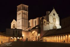 Assisi by Valdifoto.it
