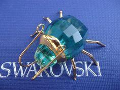 Swarovski - Amazar - palo opaali pieni.