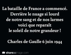 Gaulle, France, Engagement, Quotes, Style, French Quotes, Beautiful Lyrics, Beautiful Words, Children