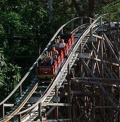 William's Grove Amusement Park