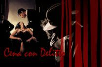 LA CENA CON DELITTO | Teatro il Pozzo e il Pendolo