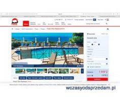 Grecja all inclusive Nea Makri 25km od Aten. Hotel Golden Coast ****11.06.2015-18.06.2015 Nea Makri - Odsprzedam wczasy
