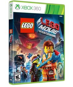 $49.99    The LEGO Movie Videogame - Xbox Standard Edition 360    #LEGO, #Movie, #The, #Videogame
