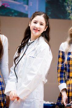 Pretty Korean Girls, Cute Korean Girl, South Korean Girls, Korean Girl Groups, Teaser, Long Skirt Fashion, South Korea Seoul, Hello My Love, Back Of The Moon