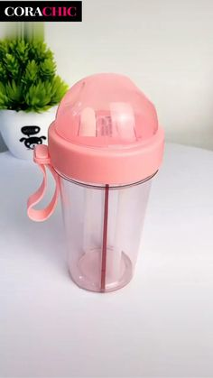 Cool Gadgets To Buy, Cool Kitchen Gadgets, Cool Kitchens, Kitchen Tools, Amazing Life Hacks, Useful Life Hacks, Cute Water Bottles, Drink Bottles, Cup With Straw