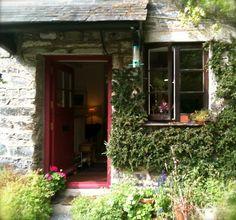 julesfalkhunter:    Rose Cottage