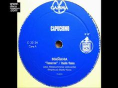 CAPUCCINO - TOMORROW. An awesome song from 1980. Nice instrumented and an enjoyable melody. If you like it, please click on Like.