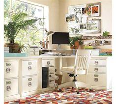 5 tapaa tehdä kotitoimistosta viihtyisämpi