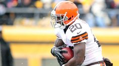 Click to see how RB Montario Hardesty figures into the Cleveland Browns backfield with Trent Richardson for the 2013 NFL season.  Written by Anthony Blake