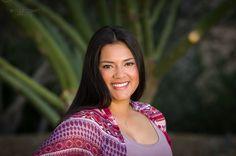 Arianna Teyechea Gonzalez