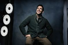 Mark Mann: Lighting, Celebrities and the Leica S-System « The Leica Camera