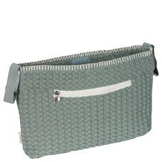 Koeka Buggy purse Baby Antwerp - Sapphire