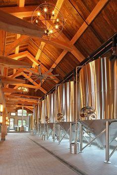Brewery Floor Plan Building Components Brewery Design