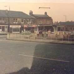 Falkirk- Kerse Lane - The Market in the Bus Station car park.