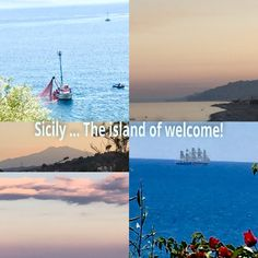 Sicily: The island of welcome !