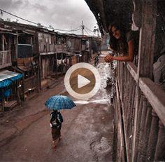 Vídeo 41 Madagascar – El encantador pueblecito de Andasibe nos recibe con lluvia