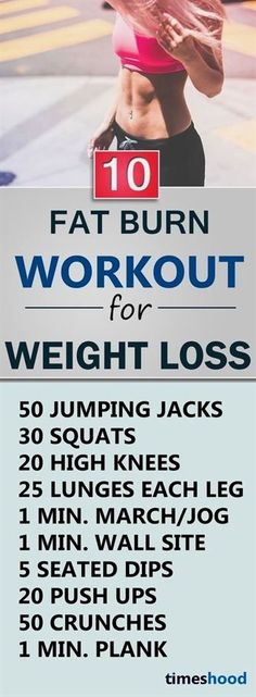 We all know that exercise is one of the basic need to maintain overall health. But if you are trying to lose weight through workout, then it's very important to know from where to start. Everyone…MoreMore #FitnessExercises