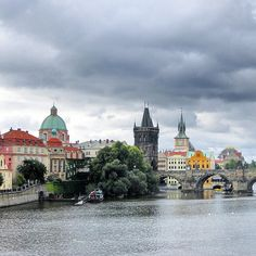 Plan to spend winter's vacation in Prague in Czech Republic. You will never regret it because wherever you will look your eyes will catch a piece of art and natural painting  #travelgram #traveler #igtravel #travelingram #travelblog #lonelyplanet #travelblogger #traveller #instatraveling #travel #adventure #wanderlust #instatravel #travelling #tourism #instapassport #backpacker #traveldiaries #mytravelgram #bucketlist #trip #vacation #holiday #traveling #czechitout #prague #europe #praha…