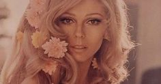 Nancy Sinatra hair and make up | Beauty, Hair, Body Art - Vintage, Antique, Ethical, Eco, Organic & Inspiration | Pinterest | 60s makeup, Make up and Hair