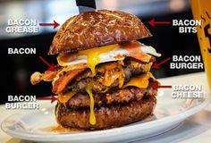 'Merica Burger