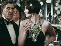 great gatsby movie costumes - Google Search
