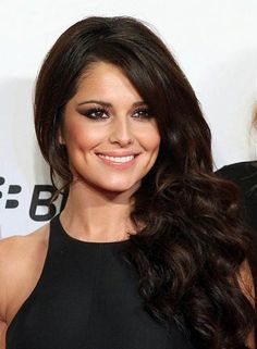 Dark Chestnut Brown Hair - The latests trends in women's hairstyles and beauty