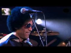 ▶ Prince & Larry Graham 2013 North Sea Jazz HQ - YouTube
